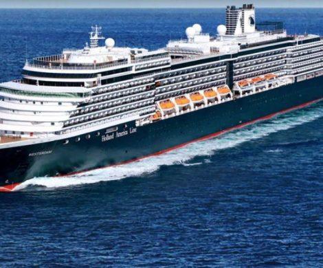 Japan, Taiwan, die Philippinen und Guam haben aus Furcht vor dem Corona-Virus der Westerdam von HollandAmerica verboten in Häfen ihrer Länder anzulegen.