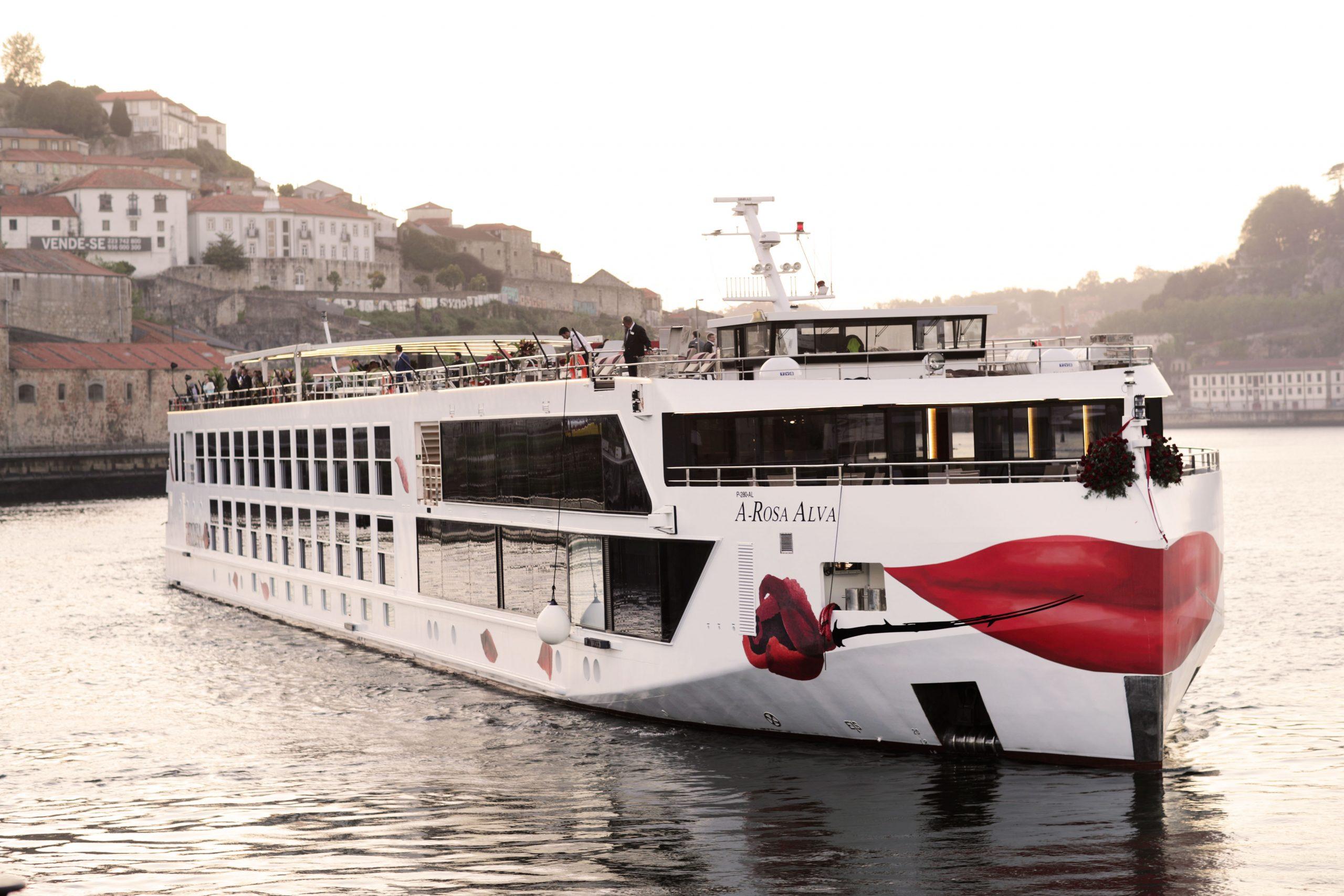 Aufgrund politischer Beschlüsse ist die A-ROSA Flussschiff GmbH gezwungen, ihre Flusskreuzfahrten auf Donau, Rhône und Seine vorübergehend auszusetzen.