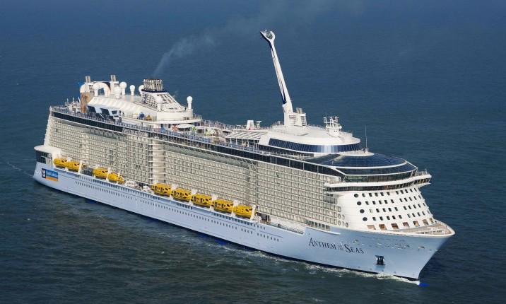 Die Royal Caribbean Cruises Ltd. hat einen Kredit in Höhe von 2,2 Milliarden US-Dollar zur Sicherung der Liquidität aufgenommen. Aufgenommen wurde der Kredit laut Medien mit einer Fazilität von einem Jahr.