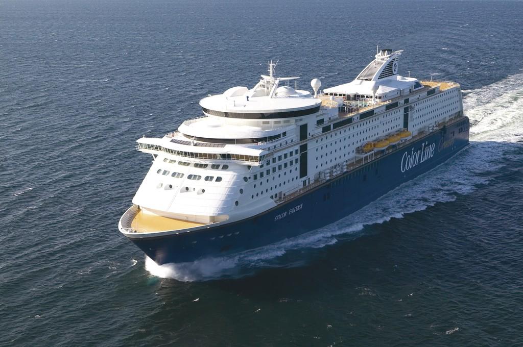 Color Line, die den regelmäßigen Linienverkehr zwischen Kiel und Oslo betreibt, stellt wegen der Coronavirus-Krise rund 2000 Mitarbeiter frei.