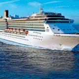 Costa Crociere bereitet sich darauf vor, die Costa Mediterranea zu nutzen, um Besatzungsmitglieder von den Philippinen und Indonesien nach Hause zu bringen.