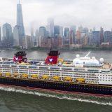 In US-Medien wird der Verdacht geäußert, dass auf der Disney Wonder Coronafälle vertuscht worden sind, 38 der 950 Besatzungsmitglieder sollen infiziert sein