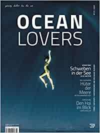 Rezension Ocean Lovers, das Magazin zur Ocean Film Tour, die in diesem Jahr aufgrund des Coronavirus verschoben werden musste.