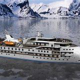 Vor der Küste von Uruguay liegt ein Expeditionskreuzfahrtschiff fest, auf dem mindestens 80 Passagiere und Crewmitglieder mit dem Corona-Virus infiziert sind.