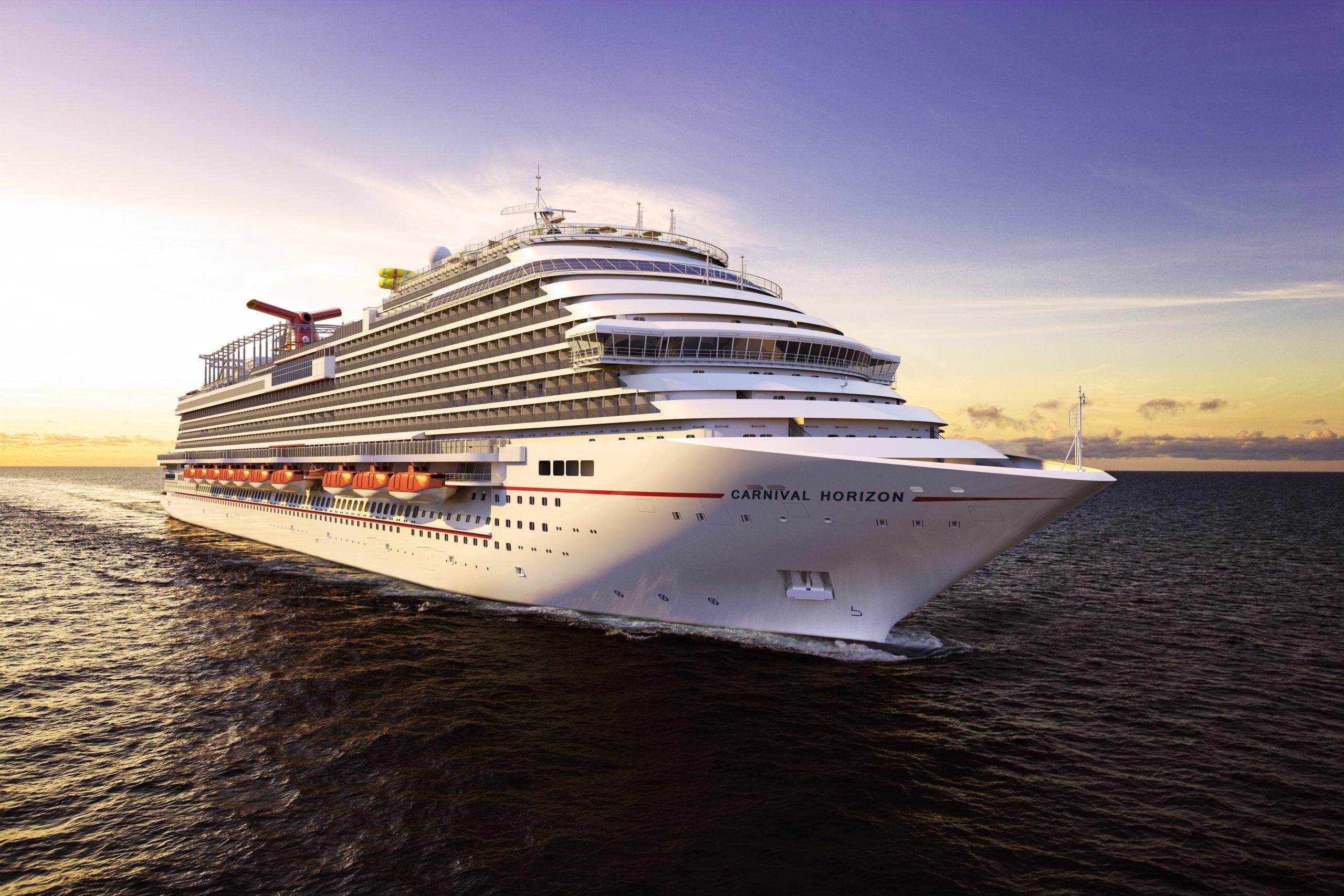 Carnival Cruise Line will am 1. August den ausgesetzten Kreuzfahrtbetrieb schrittweise wieder aufnehmen, erst einmal mit acht ihrer insgesamt 28 Schiffe