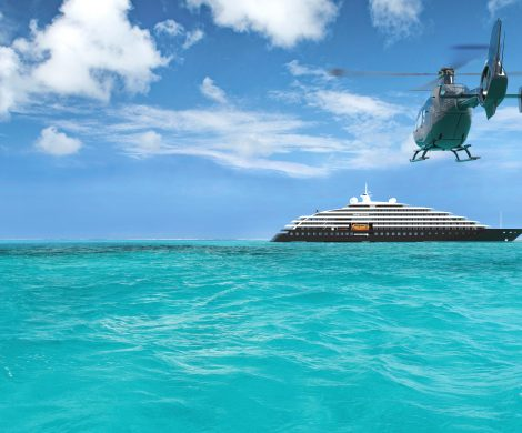 Die Scenic Group stellt alle Fluss- und Ozeankreuzfahrten für Scenic Luxury Cruises, Emerald Cruises und Evergreen Cruises bis zum 31. August 2020 ein