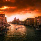 Venedig und Mallorca fehlen die Kreuzfahrt-Gäste, Venedig ist komplett leer und in Mallorca fehlen rund 100 Millionen Euro an Einnahmen