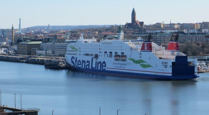 Fährreisen sind eine der sichersten Reisearten, Stena Line stellt jetzt noch ein Sicherheitskonzept für die Fährreisen an Bord seiner Schiffe vor.