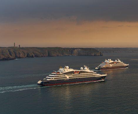 Pünktlich zum Sommer hat PONANT nach der Corona-Krise den Kreuzfahrtbetrieb wieder aufgenommen, zunächst mit fünf Schiffen