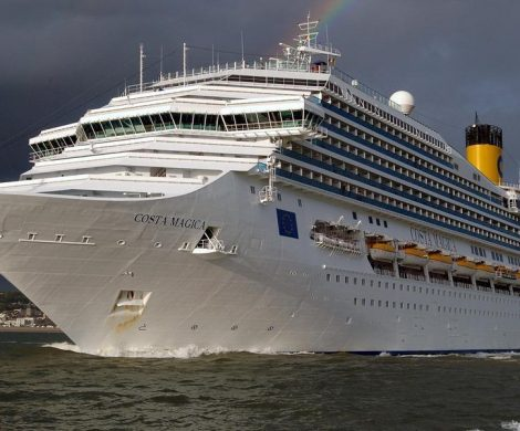 850 französische Passagiere, die sich an Bord eines von Coronavirus betroffenen Kreuzfahrtschiffes befanden, haben gegen die Kreuzfahrtgesellschaft Costa Cruises Klage eingereicht.