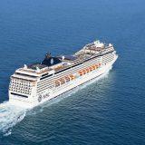 MSC Cruises hat den Restart der MSC Magnifica, die in 3 griechischen Häfen anlegt, um vier Wochen auf den 26. September 2020 verschoben.