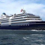"""In Norwegen dürfen 200 Menschen die """"Seadream 1"""" nicht verlassen. Zuvor wurde ein bereits von Bord gegangener Passagier positiv getestet."""