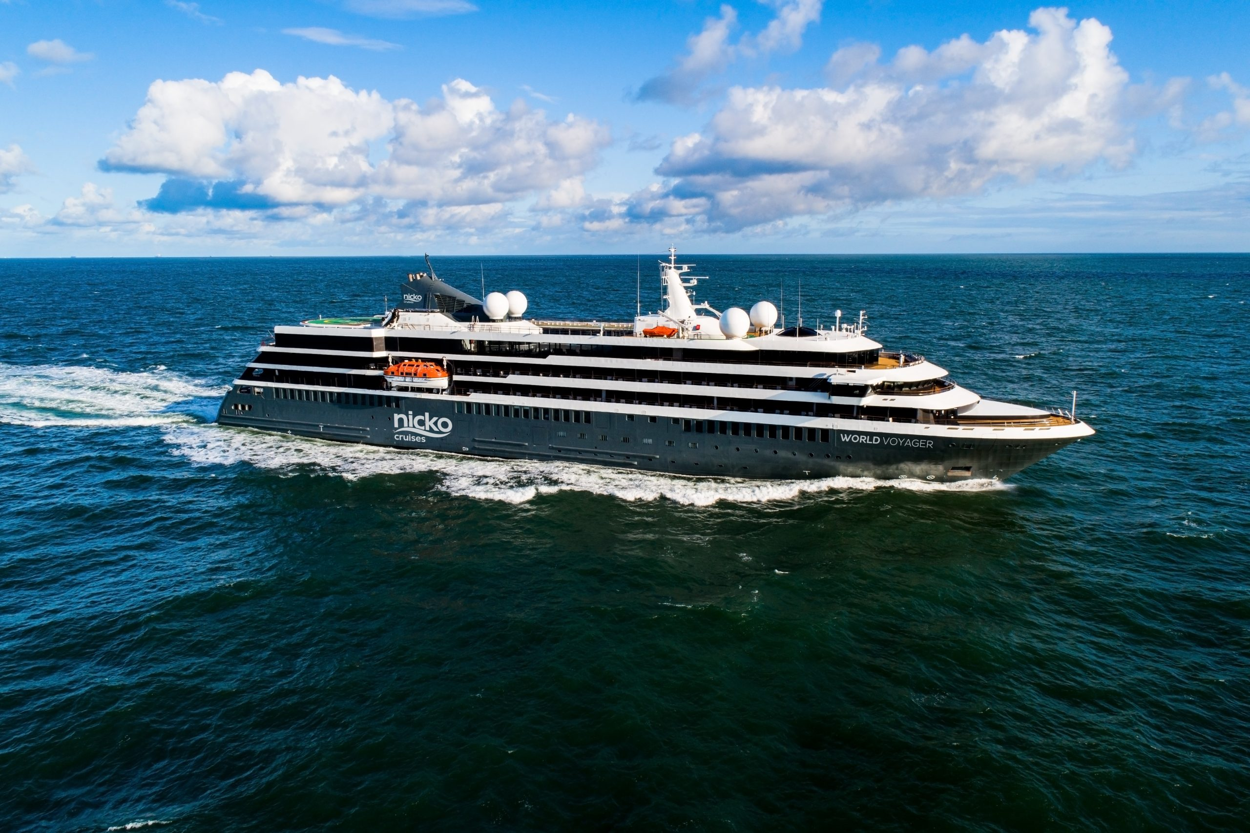 Der Stuttgarter Veranstalter nicko cruises hat für den Winter weitere Fahrten mit seinem Hochseeschiff World Voyager aufgelegt und baut sein Kanaren-Angebot damit aus.