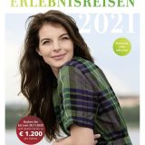 Arosa hat den Katalog für 2021 veröffentlicht, mit 3 bis 16-Nächte-Reisen auf Rhein, Main, Mosel, Donau, Douro, Rhone, Saone und Seine
