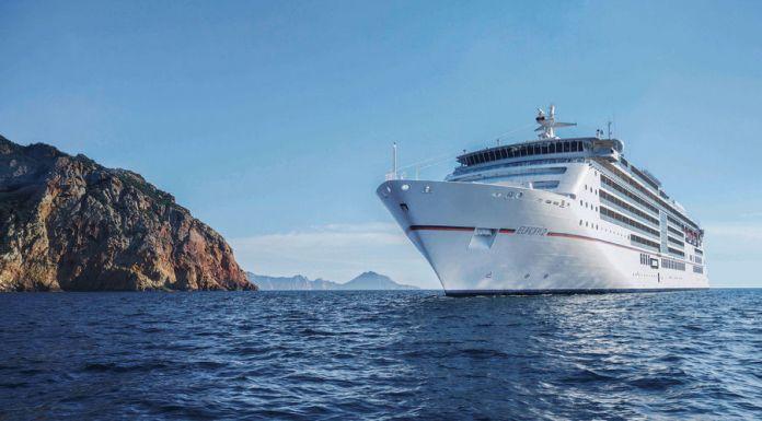 Der neue Winterfahrplan für die EUROPA 2 steht: Das moderne Luxusschiff steuert im Winter 2020 / 21 Kanarische Inseln an.