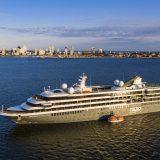 nicko cruises hat nun auch die Hochsee-Kreuzfahrt wieder aufgenommen, mit Kreuzfahrten zu den schönsten Zielen im Mittelmeer