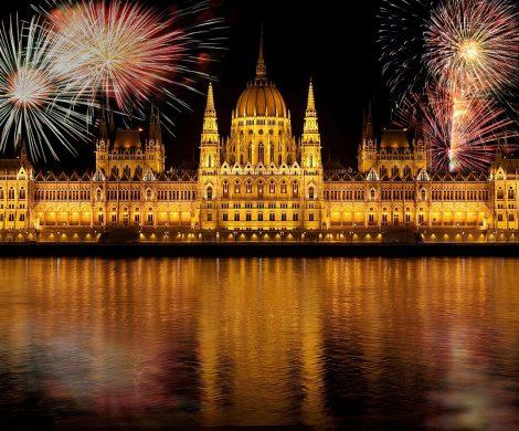 Ungarn kann von Flusskreuzfahrtschiffen nicht angelaufen werden, weil die Regierung strengere Maßnahmen gegen das Corona-Virus erlassen hat.
