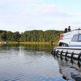Traumhafte Bootsferien 2021: Hausboot-Anbieter Le Boat wird in der nächsten Saison seine Flotte auf mehr als 900 Boote aufstocken.