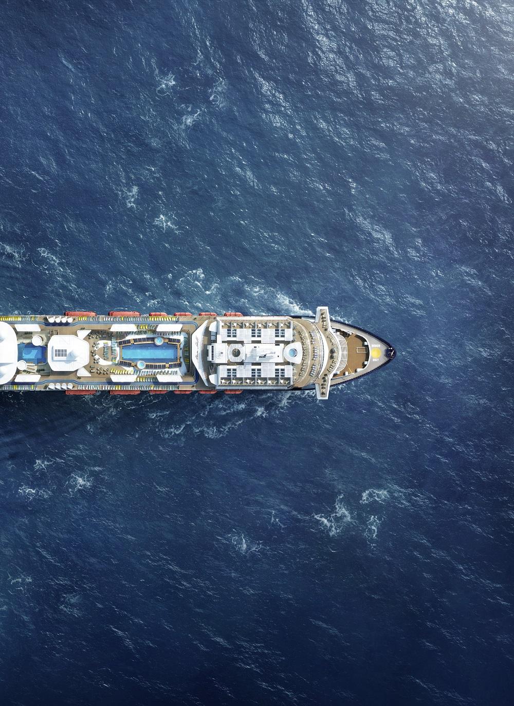 TUI Cruises hat Termine für Winter 2020 veröffentlicht: Ein - bis zweiwöchige Kreuzfahrten um die Kanaren mit Landausflügen und Kurztrips