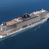 """Nicht nur, aber auch wegen Corona: MSC Cruises hat ein fortschrittliches Luftreinigungssystem mit innovativer Technologie namens """"Safe Air"""""""