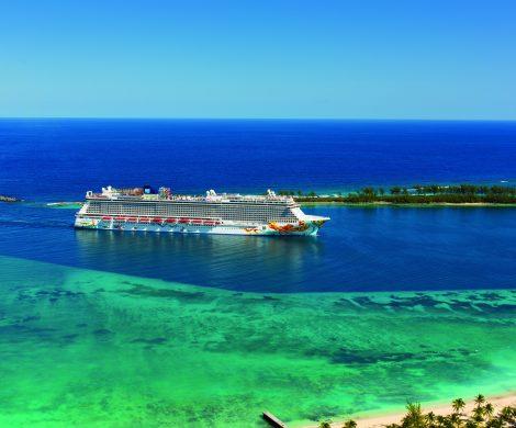 Norwegian Cruise Line (NCL) hat die Kreuzfahrten der Wintersaison 2022/2023 zur Buchung freigegeben. Fahrtgebiete sind die Karibik mit den Bahamas, Bermuda, die Mexikanische Riviera und der Panamakanal.