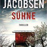 """Rezension / Buchbesprechung von Steffen Jacobsen """"Sühne"""", Thriller aus dem Heyne Verlag. Fesselnd geschrieben, spannend, kurzweilig und trotzdem anspruchsvoll."""