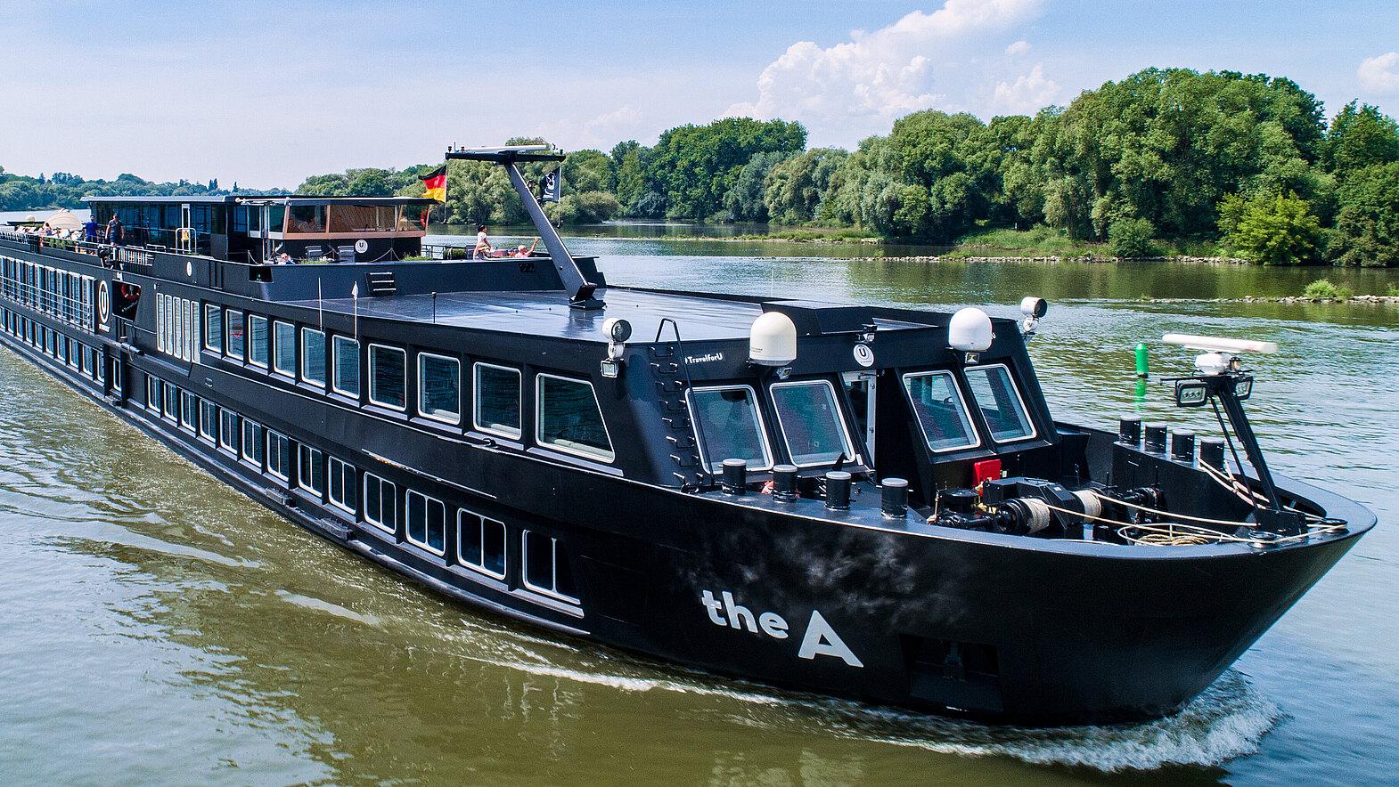 Uniworld bietet für die Saison 2021 Flusskreuzfahrten nach Italien, Portugal und Frankreich sowie auf der Donau an.