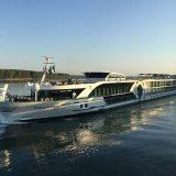 Viva Cruises geht mit seinen Flussschiffen aufgrund der Corona-Situation vermehrt auf innerdeutsche Flusskreuzfahrten.