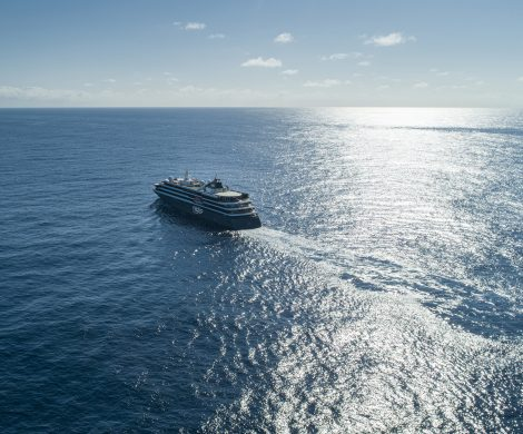 Erstmals All Inclusive auf der World Voyager: ab sofort bei Buchung bis Ende des Jahres schenkt nicko cruises Gästen das Getränkepaket