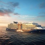 Celebrity Cruises führt einen neuen Preisansatz für ihre Kreuzfahrten ein: Alles InklusiveSM beinhaltetWi-Fi, Getränke und Trinkgelder