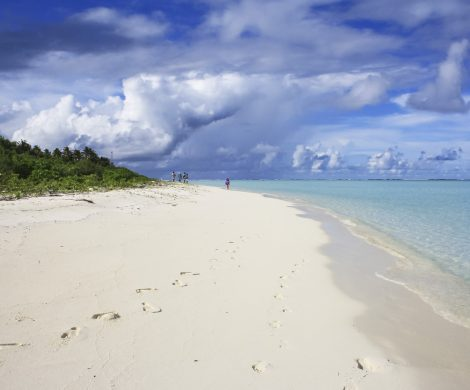"""G Adventures hat neue Winter-Abreisetermine für die Tour """"Die Malediven entdecken mit dem Dhoni"""" veröffentlicht, ab dem 20. Dezember"""