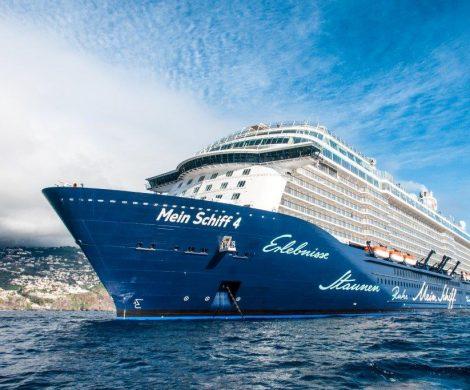 Im Juni kehrt die Mein Schiff Flotte nach Mallorca zurück und bietet ab 17. Juni Kreuzfahrten mit Landausflügen ab/bis Palma de Mallorca an.