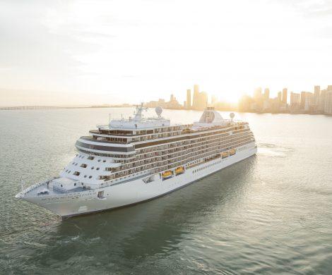 Regent Seven Seas Cruises® hat neue Routen für 148 Kreuzfahrten 2022/23 im Rahmen ihrer Voyage Collection bekannt gegeben.