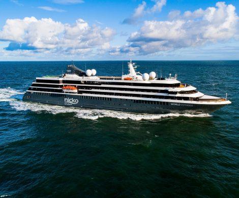 Der Hochseekatalog von nicko cruises für die Saison 2021/22 wartet mit neuen Destinationen auf: den Azoren, den Kapverden und in der Karibik