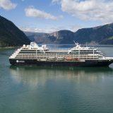 Die Royal Caribbean GroupI gibt die Kreuzfahrtmarke Azamara mit ihren drei Schiffen an die Investmentgesellschaft Sycamore Partners ab.
