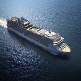 Wegen neuer Maßnahmen in Italien storniert MSC Cruises die Abfahrten der MSC Grandiosa am 10. und 17. Januar ab Genua.