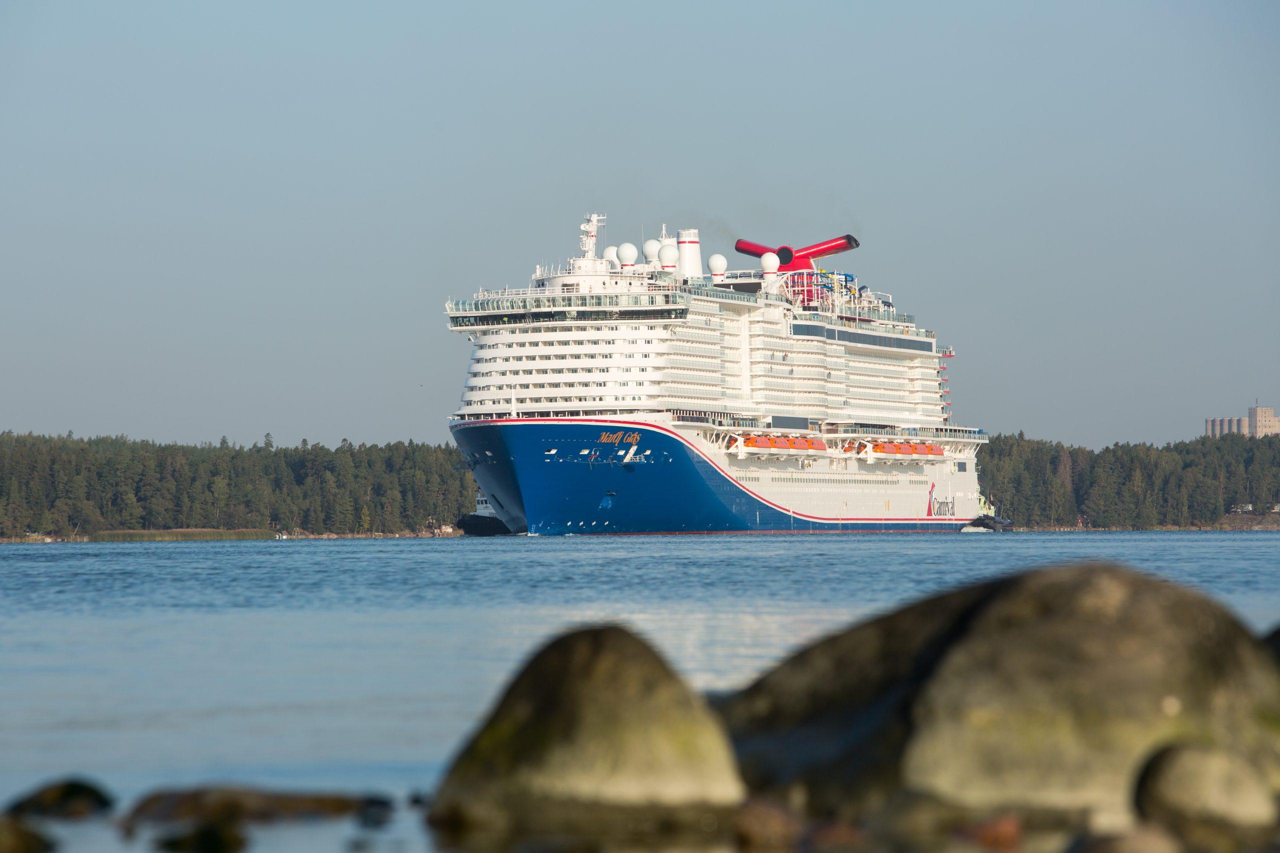 Der Neubau kommt: Carnival Cruise Line gab den Startschuss zum Bau der Carnival Celebration auf der Meyer Turku-Werft
