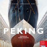 """Buchbesprechung / Rezension Peking -Rückkehr einer Legende"""" aus dem DeliusKlasing Verlag, absolut empfehlenswert"""