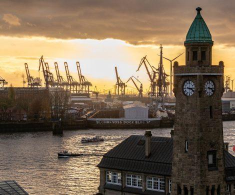 Die VASCO DA GAMA von nicko cruises fährt zwischen Mai und September 2021ab/an Deutschland, mit den Häfen Hamburg, Bremerhaven und Kiel.