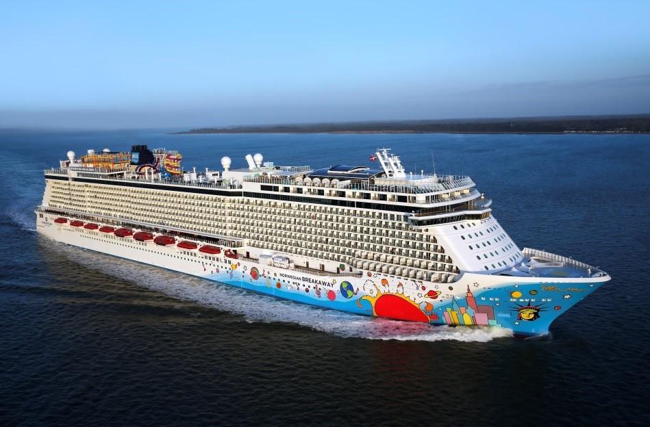 In den nächsten Jahren wird Norwegian Cruise Line (NCL) in Europa so präsent sein, wie nie zuvor: acht Schiffe werden hier positioniert