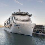 Costa Crociere hat den Neustart seiner Kreuzfahrten auf den 1. Mai verlegt, die Reiseroute der Costa Smeralda bleibt unverändert.