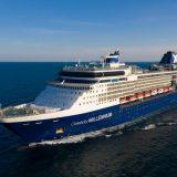Celebrity Cruises kündigt seine Rückkehr auf See an: Ab dem 5. Juni wird die Celebrity Millenium regelmäßig ab St. Maarten ablegen.