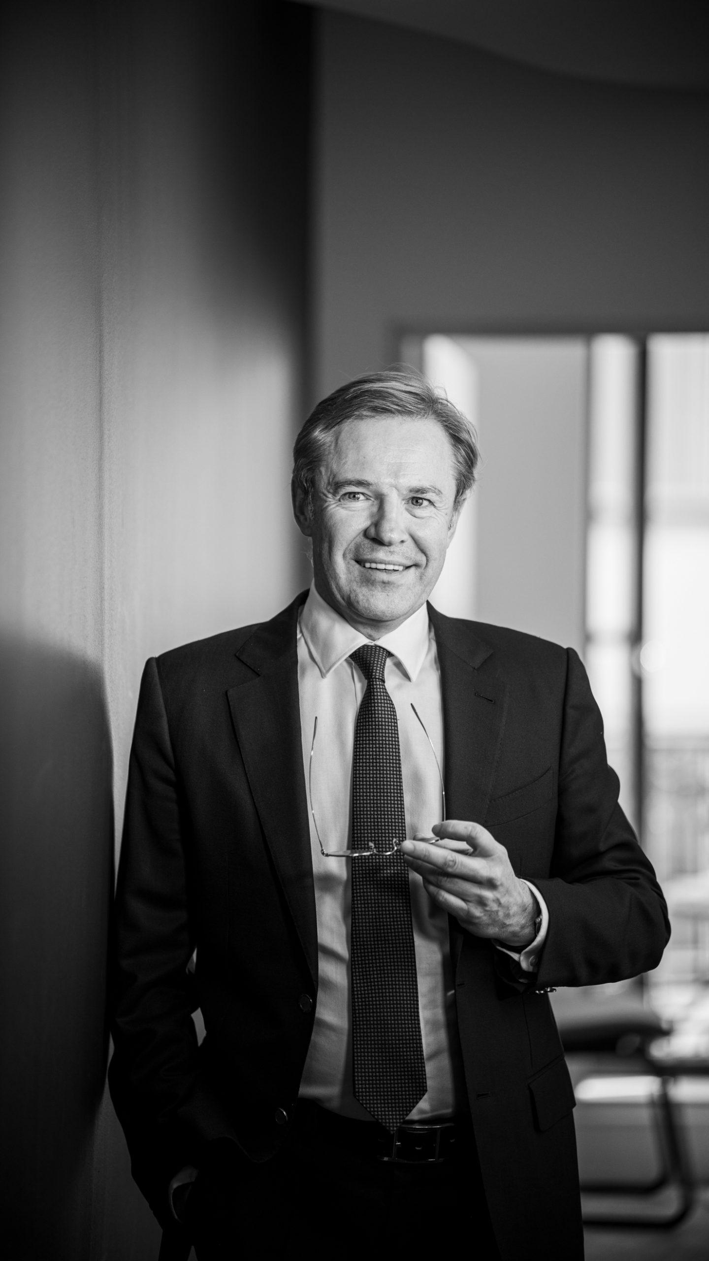 Zum 29. März 2021 wird Hervé Gastinel neuer CEO von Ponant und übernimmt damit die Verantwortung für die Flotte von bald 13 Schiffen.