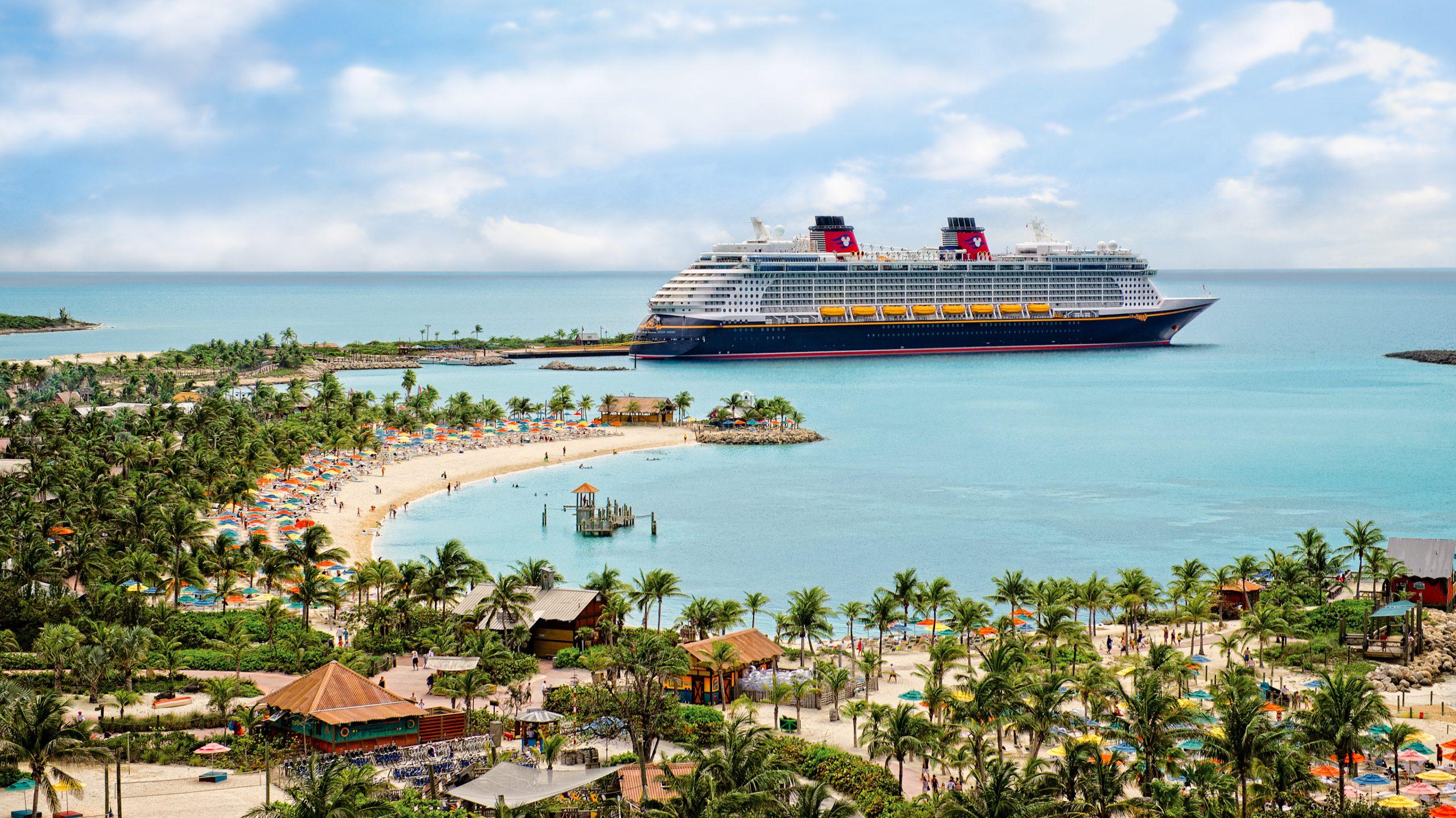 Disney Cruise Line nimmt im Sommer 2022 Kurs auf die griechischen Inseln und weitere Mittelmeerregionen sowie Nordeuropa.