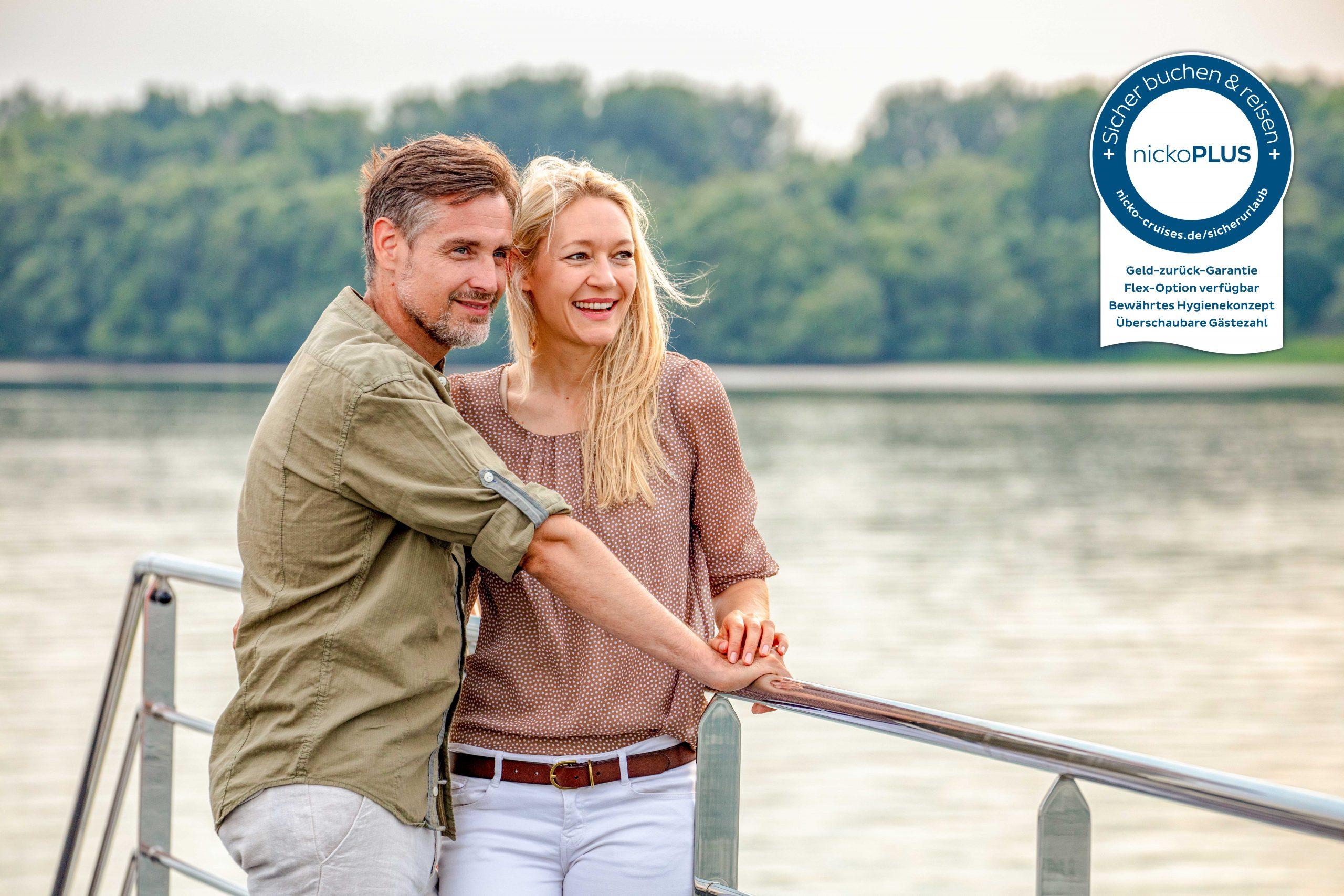 Ein medizinischer Rundum-Service auf dem Fluss und auf hoher See soll Gästen bei nicko cruises das Reisen so sicher wie irgendmöglich machen