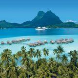 Ab sofort sind alle Kreuzfahrten in der Südsee an Bord der Le Paul Gauguin von Januar bis Dezember 2022 buchbar. Ob Tahiti, Bora Bora, Fidschi, die Marquesas-Inseln oder auch der Tuamotu-Archipel: