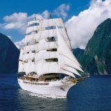 Sea Cloud Cruises bietet Gästen ab sofort die Anreise im Privatjet an. Kooperations-partner ist die österreichische Airline Globe Air