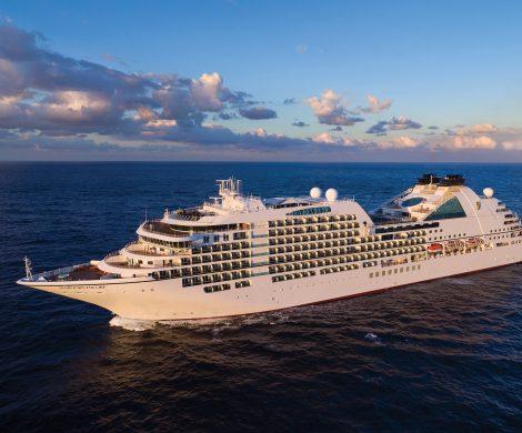 Seabourn fährt erstmal nicht in Europa, betrifft alle Abfahrten der Sojourn bis 25. September sowie Reisen der Encore bis 21. August