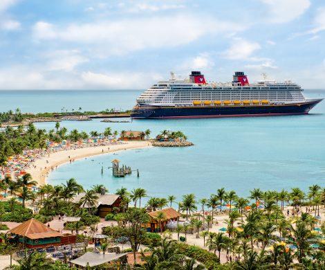 Mit der Münzzeremonie läutete Disney Cruise Line bei der Meyer Werft den Baubeginn der Disney Wish im Rahmen der Flottenerweiterung ein.