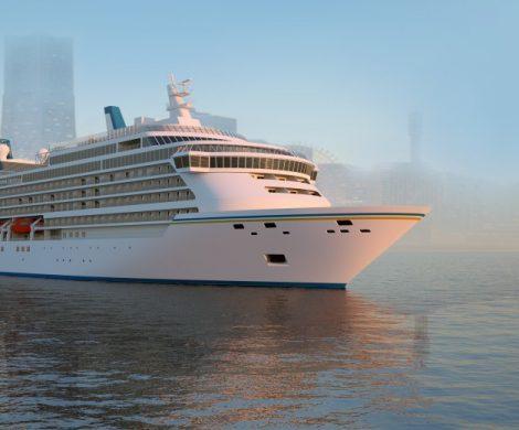 Die MEYER Werft baut ein Kreuzfahrtschiff für Japan! Der japanische Großkonzern beauftragte den Bau eines neuen Kreuzfahrtschiffs.